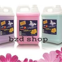 Prowash Softener ultra / Deterjen mesin cuci / laundry / Rumah tangga
