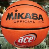Bola Basket Mikasa Nylon Original