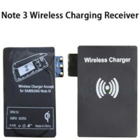 Qi Wireless Charger Card Receiver For Samsung Galaxy Note 3