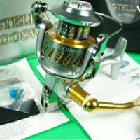 harga reel shimano stella  8000 sw pg Tokopedia.com