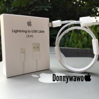 Jual Original Kabel Data Lightning Iphone Ipad Ipod Touch 4 5 5s 6 6s plus Murah