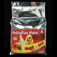harga Pakan Lolohan Burung Mpi Hf (australian Haver) Tokopedia.com