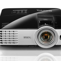 Projector BenQ Short Throw Mx631st Murah Surabaya 3200 Ansi Lumens