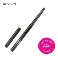 REVLON EYELINER COLORSTAY BLACK CRAYON / MODEL PUTAR