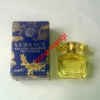 Parfum Miniatur Original - Versace Yellow Diamond Intense Woman
