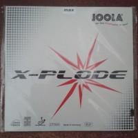 Karet / Rubber Pingpong/ Tenis Meja Joola X-plode