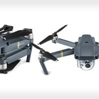 Drone Quadcopter DJI Mavic Pro