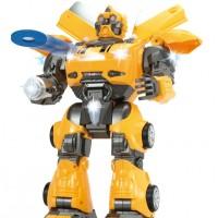 Remote Control Robot Bumblebee - 6021
