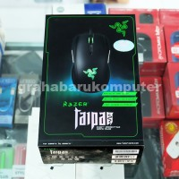 Razer Taipan - 8200dpi Expert Gaming Mouse