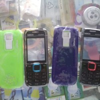 Casing HP NOKIA 5130 Express Music casing nokia jadul / lama