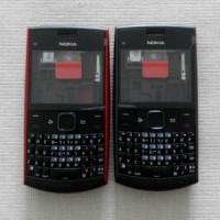 harga Casing HP NOKIA X2-01 original FC casing nokia jadul / lama Tokopedia.com
