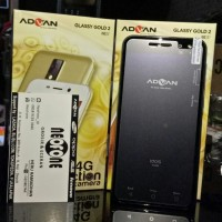 Advan Vandroid i5E Glassy Gold 4G LTE - 2/16GB
