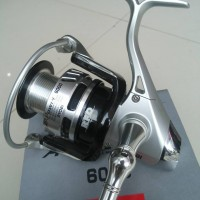 harga Spining Reel Ryobi Ap Power Ii 6000 Full Metal Tokopedia.com
