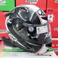 Helm X-LITE / Xlite X802R MOTOGP Carbon Nolan Group Not Arai Shoei