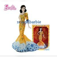 barbie collector fan bingbing