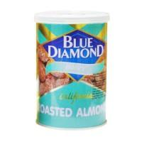 harga Blue Diamond Honey Roasted Kacang Almond [130 Gr] Tokopedia.com