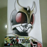 Shf Kuuga Rising Migthy Kamen Rider Renewal Kuga