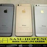 Housing / Casing / Back case / Backdoor Iphone 5 / 5S model Iphone 6