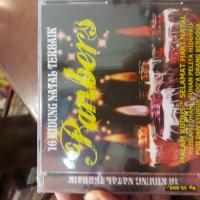 CD PANBERS - 16 KIDUNG NATAL TERBAIK
