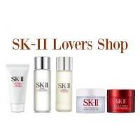 SK-II/SK2/SKII/PAKET TRIAL DEEP SURGE EX + STEM POWER