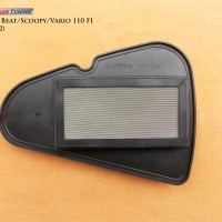 Fast Bikes Tuning Air Filter untuk Honda Beat/Scoopy/Vario FI (FBT-002