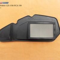 Fast Bikes Tuning Air Filter untuk Honda Vario 125/150/PCX150 (FBT-001