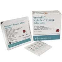 Obat Nebulizer (merek dan dosis lihat Gambar)