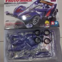 harga Tamiya Mini 4wd Proto saber Evolution Premium Tokopedia.com