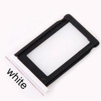 iPhone 3G / 3GS - Sim Card Tray Holder WHITE