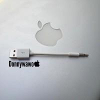 harga Original Kabel Data Ipod Shuffle Generasi 2nd, 3rd Dan 4th Tokopedia.com