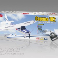 Art Tech - Cessna 182 RTF