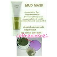 Jual JAFRA Mud Mask 15 gr (share in jar) Murah