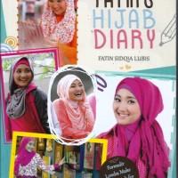 Fatin's Hijab Diary - Fatin Sidqia Lubis