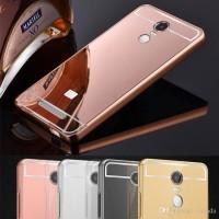 Xiaomi Redmi Note 3 Pro Case Mirror Metal Bumper spigen hard ringke X