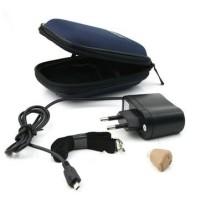 Alat Bantu Dengar bisa di charge K-88 Rechargeable Hearing Aid K 88