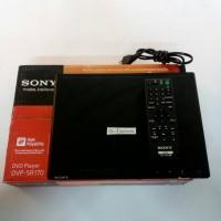 Dvd Player Sony Sr170