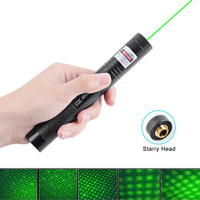 green laser pointer jd 303