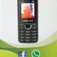 HANDPHONE/HP ONE CLICK F5 NEW