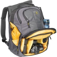 Tas Kamera, Camera bag Kata Dl Bumblebee 210 ( Gray ) backpack