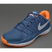 harga Sepatu Tennis Nike Air Vapor Advantage - Ocean Fog/White 100% Original Tokopedia.com