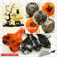 Balon Latex Halloween
