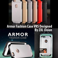Harga ARMOR FASHION CASE VRS DESIGNED BY ZXL UNION for IPHONE | WIKIPRICE INDONESIA