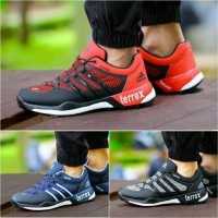 harga Sepatu Sport Pria Adidas Terrex Boost / Grade Ori / Running Sport Lari Tokopedia.com