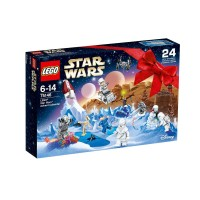 Jual LEGO Star Wars 75146 Advent Calendar 2016 Murah