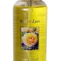 Jual Yves La Roche Amber Love Body Splash 100 ML Murah