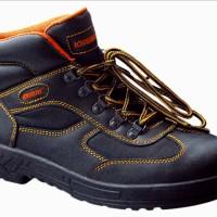 harga Sepatu Original Krisbow Safety Shoes GOLIATH 6 inc Tokopedia.com