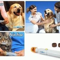 Jual Pet Nail Trimmer Alat Pemotong Kuku Kucing Anjing Pedi Paws Elektrik Kota Surabaya 75 Shop Tokopedia