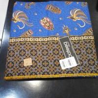 harga kain batik Solo bateeq motif Papua Tokopedia.com
