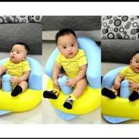 Jual kursi tempat duduk Sofa Bayi anak unik lucu murah Munchkin TIUP BAYI Murah