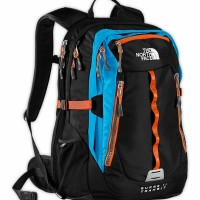 The North Face Surge II Transit Backpack